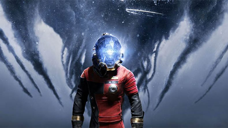 Here is When Prey Will Be Available Here is When Prey Will Be Available Prey 2017 Trailer Cover 790x444
