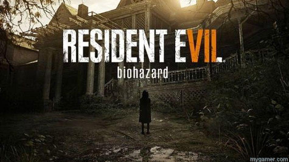 resident evil 7 biohazard cover Resident Evil 7: Biohazard Preview Resident Evil 7: Biohazard Preview Resident Evil 7