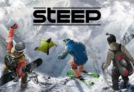 Play Ubisoft's Steep for Free This Weekend Play Ubisoft's Steep for Free This Weekend Steep Ubi 263x180