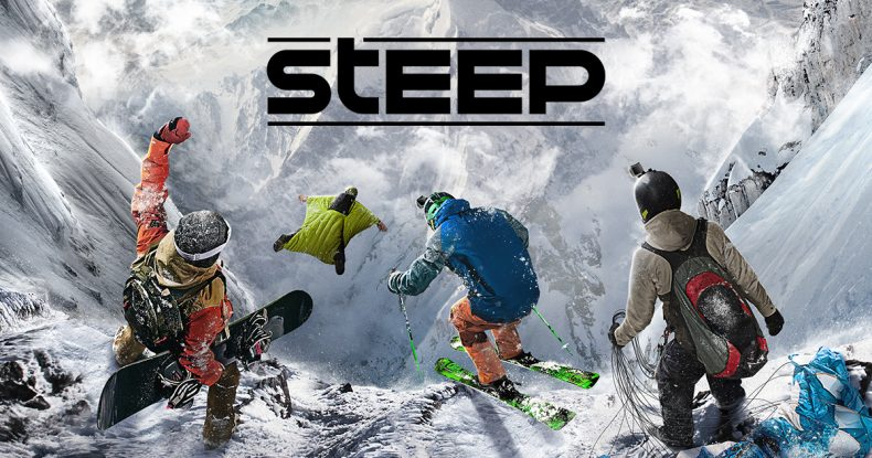 Play Ubisoft's Steep for Free This Weekend Play Ubisoft's Steep for Free This Weekend Steep Ubi 790x415