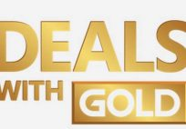 [object object] Xbox Deals With Gold for the Week of June 27, 2017 Xbox Deals With Gold logo sale 204x142