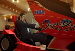 Yakuza 0 PS4 Review Yakuza 0 PS4 Review Yakuza 0 Outrun 263x180