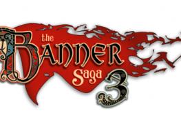 Banner Saga 3 Will Get Made Banner Saga 3 Will Get Made with Playable Dredge Banner Saga 2 logo 263x180