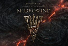 Elder Scrolls Online Will Return to Morrowind Elder Scrolls Online Will Return to Morrowind – New Trailer Kicks Ass ESO HERO hero 263x180