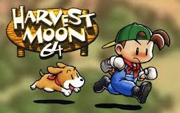 Harvest Moon Celebrates 20 Years with Wii U Virtual Console Release With More Surprises to Come Harvest Moon Celebrates 20 Years with Wii U Virtual Console N64 Release With More Surprises to Come Harvest Moon 64 263x166