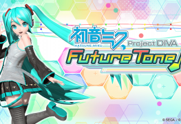 Hatsune Miku: Project DIVA Future Tone PS4 Review Hatsune Miku: Project DIVA Future Tone PS4 Review Hatsune Miku Project DIVA Future Tone 263x180