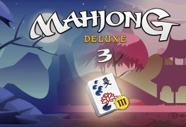 Mahjong Deluxe 3 on PS4 Has Both 2D and 3D Puzzles Mahjong Deluxe 3 on PS4 Has Both 2D and 3D Puzzles Mahjong Deluxe 3  263x180