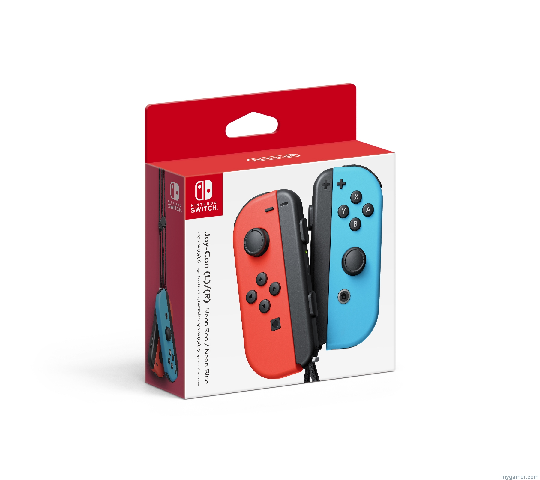 5 Reasons Why I Am I Not Buying A Switch At Launch 5 Reasons Why I Am I Not Buying A Switch At Launch NintendoSwitch hardware Joy Con 08