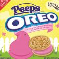Gamer's Gullet – Oreo with Marshmallow Peeps Flavored Crème, Limited Edition Gamer's Gullet – Oreo with Marshmallow Peeps Flavored Crème, Limited Edition Review Oreo Peeps official 115x115