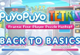Don't Know How to Play Puyo Puyo or Tetris? Watch this Trailer. Don't Know How to Play Puyo Puyo or Tetris? Watch this Trailer. Puyo Puyo Tetris tutorial 263x180