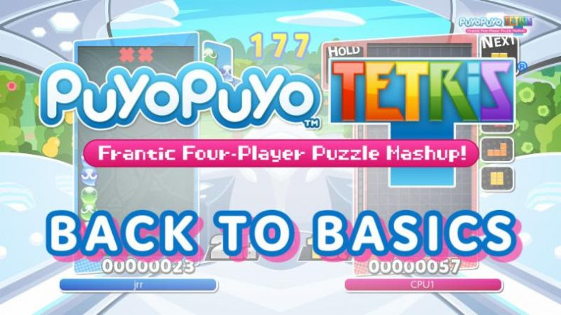 Don't Know How to Play Puyo Puyo or Tetris? Watch this Trailer. Don't Know How to Play Puyo Puyo or Tetris? Watch this Trailer. Puyo Puyo Tetris tutorial 790x444