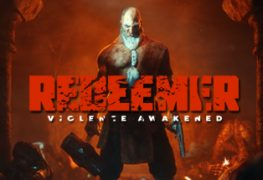 Redeemer Is Basically Mortal Kombat Meets Diablo - Watch This Trailer Redeemer Is Basically Mortal Kombat Meets Diablo – Watch This Trailer Redeemer 263x180