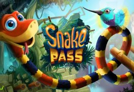 Snake Pass Takes Advantage of PS4 Pro, Xbox Anywhere, And Switch Hardware Features Snake Pass Takes Advantage of PS4 Pro, Xbox Anywhere, And Switch Hardware Features Snake Pass banner 263x180