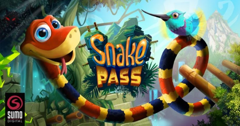 Snake Pass Takes Advantage of PS4 Pro, Xbox Anywhere, And Switch Hardware Features Snake Pass Takes Advantage of PS4 Pro, Xbox Anywhere, And Switch Hardware Features Snake Pass banner 790x416