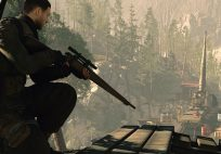 Sniper Elite 4 gameplay preview Sniper Elite 4 Preview Sniper Elite 4 Preview Sniper Elite 4 Cover Photo 204x142