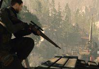 Sniper Elite 4 gameplay preview