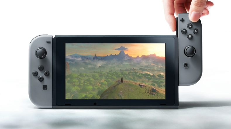 5 Reasons Why I Am I Not Buying A Switch At Launch 5 Reasons Why I Am I Not Buying A Switch At Launch Switch gamepad 790x444