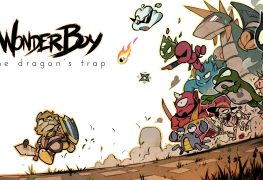 Wonder Boy: The Dragon's Trap Coming to Steam in June and here is the Trailer Wonder Boy: The Dragon's Trap Coming to Steam in June and here is the Trailer Wonderboy 3 Dragon Trap 263x180