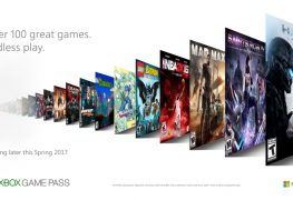 Xbox Game Pass Is New Gaming Subscription Service Launching in Spring 2017 Xbox Game Pass Is New Gaming Subscription Service Launching in Spring 2017 Xbox Game Pass banner1 263x180