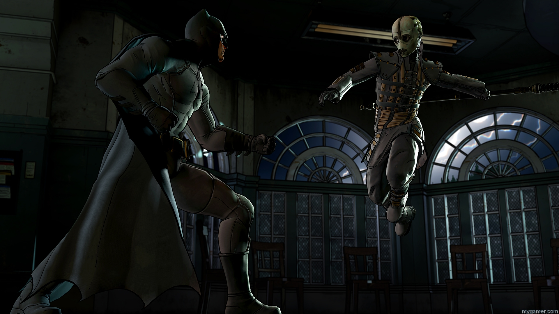 Batman: The Telltale Series - Episode 5 - City of Light Review Batman: The Telltale Series - Episode 5 - City of Light Review batman the telltale series ep 5 city of light ps4 review 3