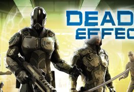 Dead Effect 2 Xbox One Review With Live Stream Dead Effect 2 Xbox One Review With Live Stream deadeffect2 Banner 263x180