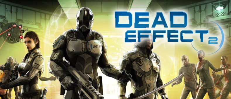 Dead Effect 2 Xbox One Review With Live Stream Dead Effect 2 Xbox One Review With Live Stream deadeffect2 Banner 790x339