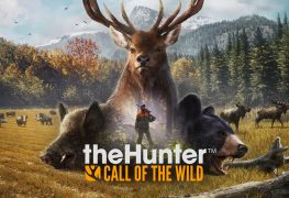 This theHunter: Call of the Wild Trailer Will Make You Want to Hike Through the Pacific Northwest This theHunter: Call of the Wild Trailer Will Make You Want to Hike Through the Pacific Northwest theHunterShareImg 263x180