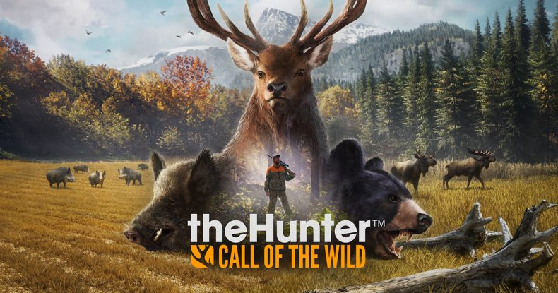 This theHunter: Call of the Wild Trailer Will Make You Want to Hike Through the Pacific Northwest This theHunter: Call of the Wild Trailer Will Make You Want to Hike Through the Pacific Northwest theHunterShareImg 790x415