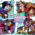 Capcom Reviving 8-Bit NES Classics with Disney Afternoon Collection for X1, PS4, and PC Capcom Reviving 8-Bit NES Classics with Disney Afternoon Collection for X1, PS4, and PC Disney Afternoon Collection 115x115