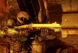 MyGamer Visual Cast - DOOM MyGamer Visual Cast – DOOM Doom guy shoot 263x180