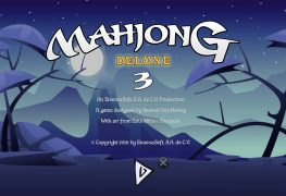 Mahjong Deluxe 3 PS4 Review Mahjong Deluxe 3 PS4 Review Mahjong Deluxe 3 PS4 banner 263x180
