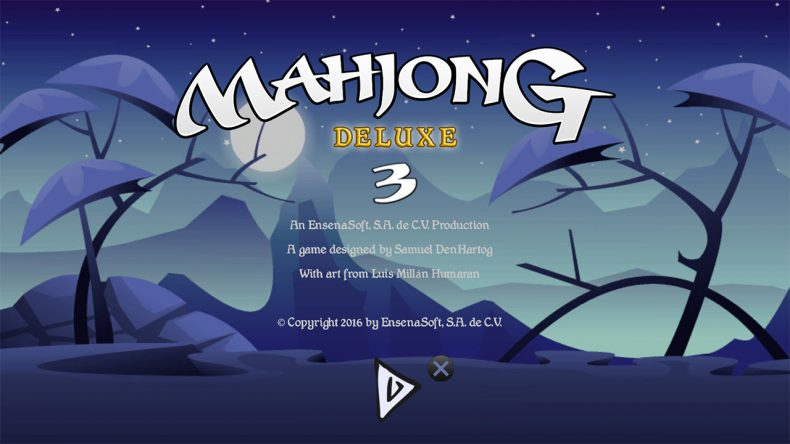 Mahjong Deluxe 3 PS4 Review Mahjong Deluxe 3 PS4 Review Mahjong Deluxe 3 PS4 banner 790x444