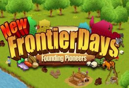 New Frontier Days – Founding Pioneers 3DS eShop Review New Frontier Days – Founding Pioneers 3DS eShop Review New Frontier Days banner 263x180