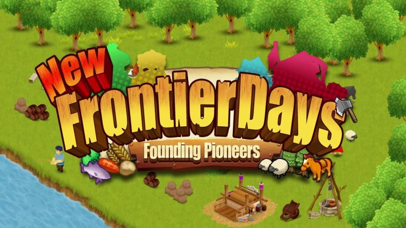 New Frontier Days – Founding Pioneers 3DS eShop Review New Frontier Days – Founding Pioneers 3DS eShop Review New Frontier Days banner 790x444