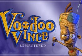 Voodoo Vince Remastered Xbox One Review Voodoo Vince Remastered Xbox One Review VoodooVinceHERO 1 263x180