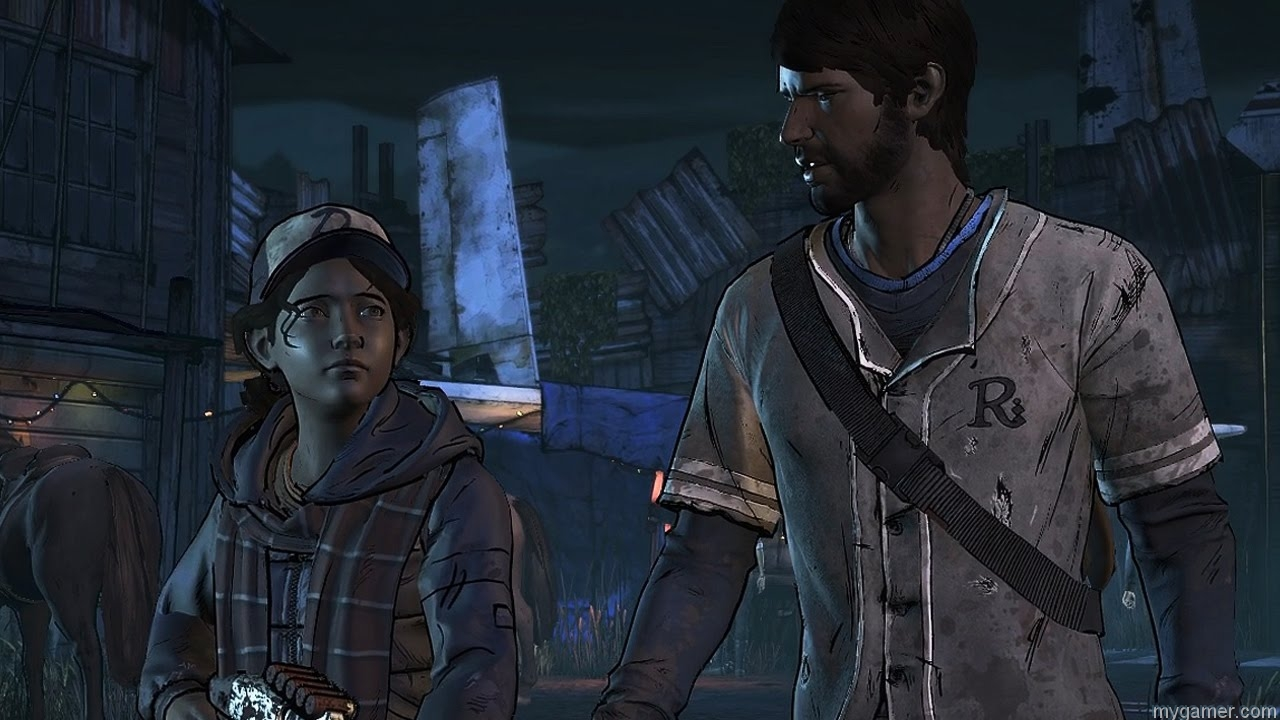 The Walking Dead: A New Frontier Episode 1 – Ties That Bind Review The Walking Dead: A New Frontier Episode 1 – Ties That Bind Review Walking Dead Frontier Ep1