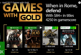 These are the Free Xbox Games for April 2017 These are the Free Xbox Games for April 2017 Xbox Games with Gold APril 2017 263x180