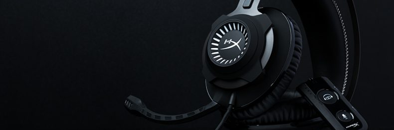 HyperX Cloud Revolver S Now Available - Features 7.1 Dolby Surround Sound HyperX Cloud Revolver S Now Available – Features 7.1 Dolby Surround Sound cloud revolver s slider image 1 790x261
