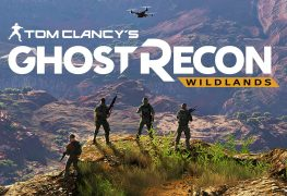 TOM CLANCY'S GHOST RECON WILDLANDS ubisoft's tom clancy's ghost recon wildlands is available now UBISOFT'S TOM CLANCY'S GHOST RECON WILDLANDS IS AVAILABLE NOW ghost recon 1 263x180