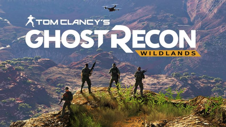 TOM CLANCY'S GHOST RECON WILDLANDS ubisoft's tom clancy's ghost recon wildlands is available now UBISOFT'S TOM CLANCY'S GHOST RECON WILDLANDS IS AVAILABLE NOW ghost recon 1 790x444