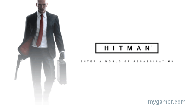 Mygamer Visual Cast - Hitman Mygamer Visual Cast – Hitman hitman header 6 620x349