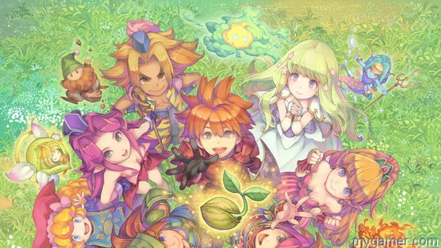 Square Enix Releasing Seiken Densetsu Collection on Nintendo Switch Square Enix Releasing Seiken Densetsu Collection on Nintendo Switch seiken densetsu collection 201732192420 1