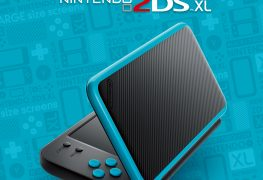 Nintendo 2DS XL Nintendo to Launch New Nintendo 2DS XL Portable System on July 28 Nintendo to Launch New Nintendo 2DS XL Portable System on July 28 2DSXL 1 263x180