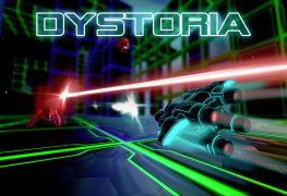 Dystoria PC Review Dystoria PC Review DYSTORIA 263x180