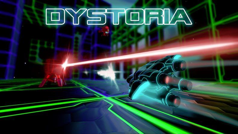 Dystoria PC Review Dystoria PC Review DYSTORIA 790x445