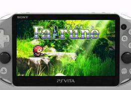 Fairune Vita Review Fairune Vita (and PSTV) Review Fairune Vita 263x180