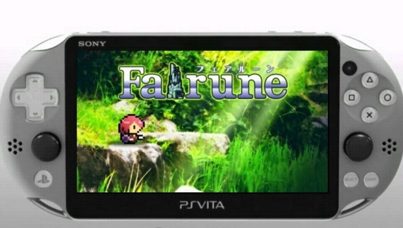 Fairune Vita Review Fairune Vita (and PSTV) Review Fairune Vita 790x448