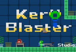 Kero Blaster, Made by Cave Story's Creator, Is Now On PS4 Kero Blaster, Made by Cave Story's Creator, Is Now On PS4 Kero Blaster banner 263x180