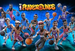 NBA Playgrounds Confirmed for Launch Next Week NBA Playgrounds Confirmed for Launch Next Week on PS4, X1, PC, Switch NBA Playgrounds 263x180