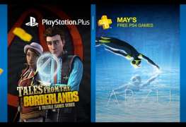 Free Playstation Plus Games Announced for May 2017 Free Playstation Plus Games Announced for May 2017 Playstation Plus free May 2017 263x180